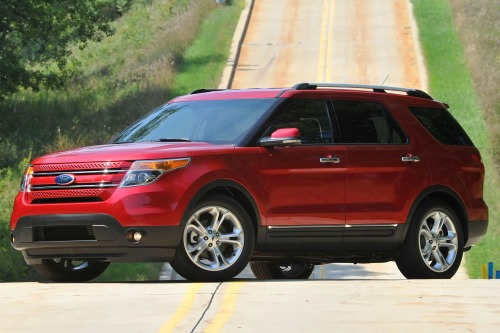 2013 ford explorer pros cons invoice pricing auto broker magic. Cars Review. Best American Auto & Cars Review