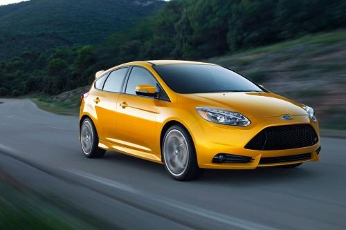 Ford Focus Pros Cons Invoice Pricing Auto Broker Magic - Ford focus invoice price
