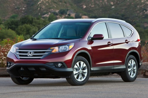Honda CRV Pros Cons Invoice Price Auto Broker Magic - Honda cr v exl invoice price