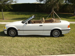 BMW I Convertible Sold At Wholesale - 1998 bmw 328i for sale