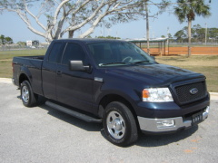 2004 Ford F150 XLT Super Cab