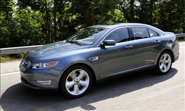 Used Ford Taurus >> Used Ford Taurus Overview Wholesale And Auction Sources